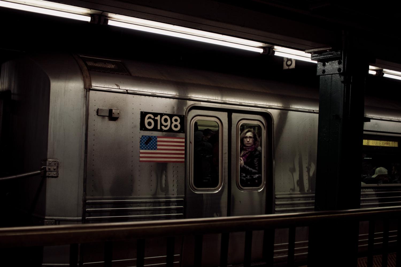 NYC April 2019