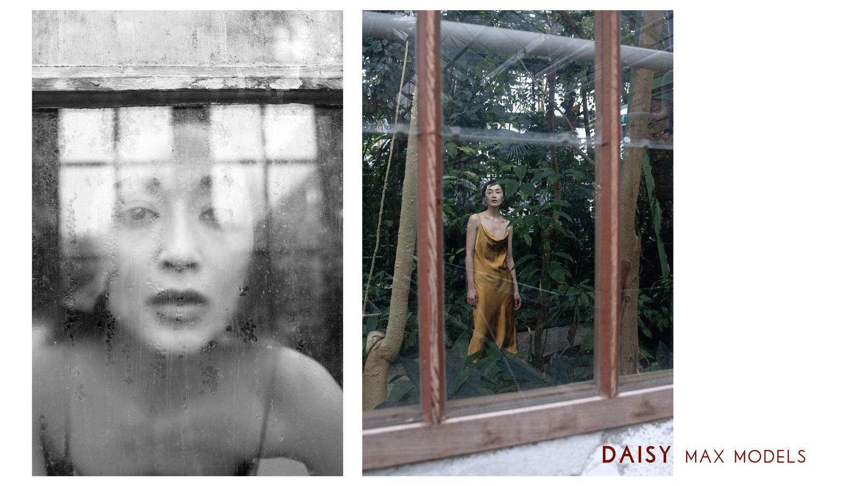 Daisy – Max Models