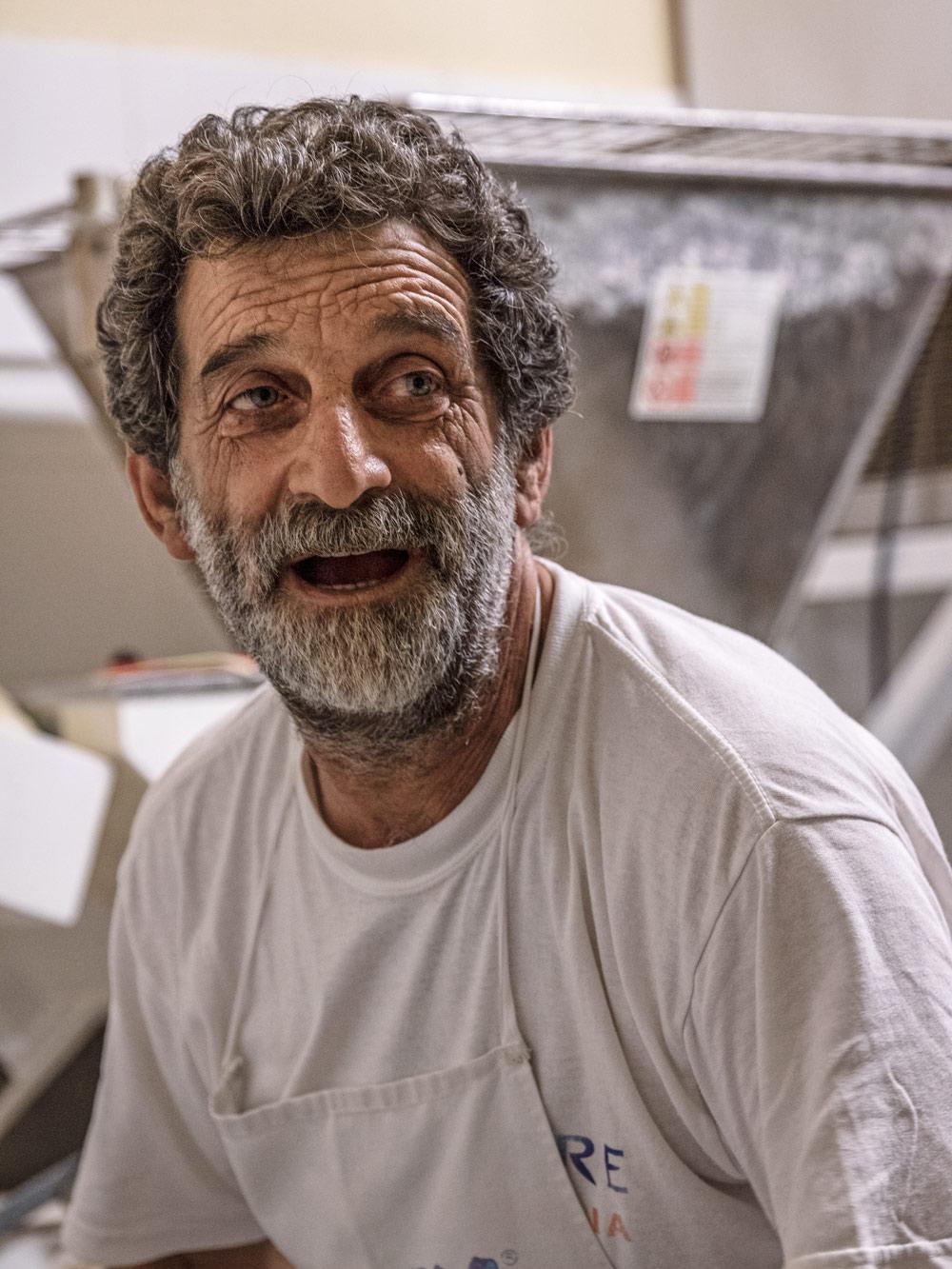 Gratteri Sicily, August 2019