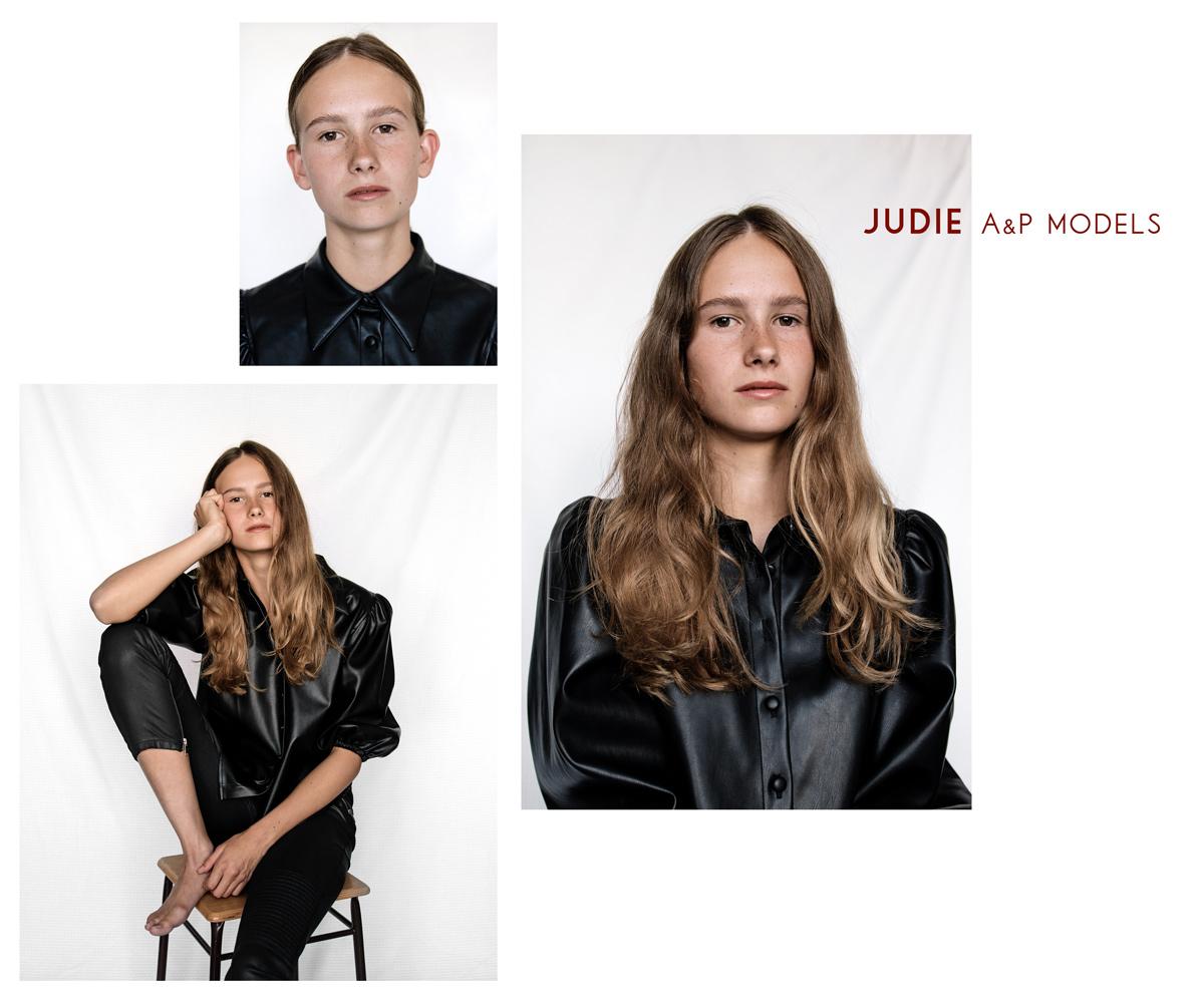 Judie – A&P Models