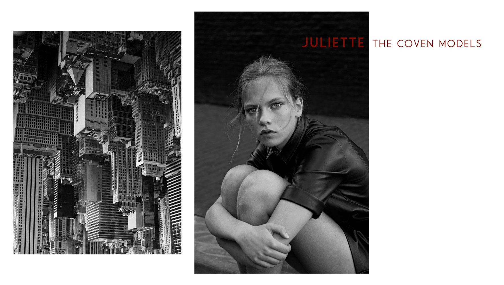 Juliette – The Coven Models