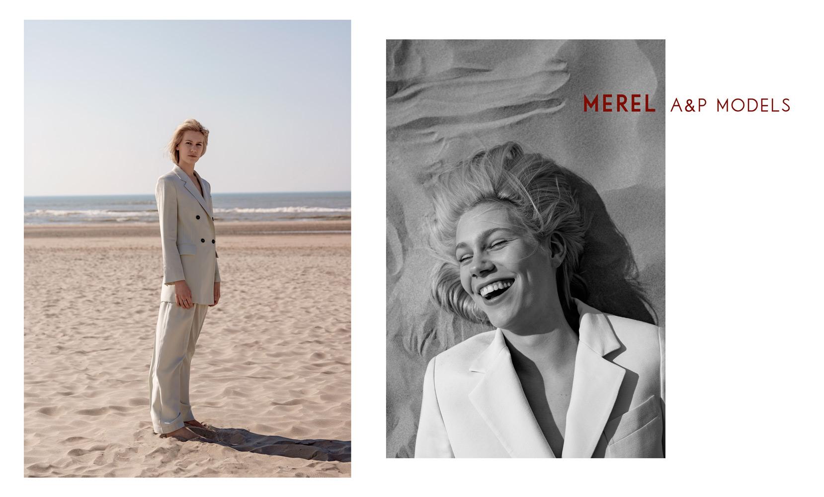 Merel – A&P Models