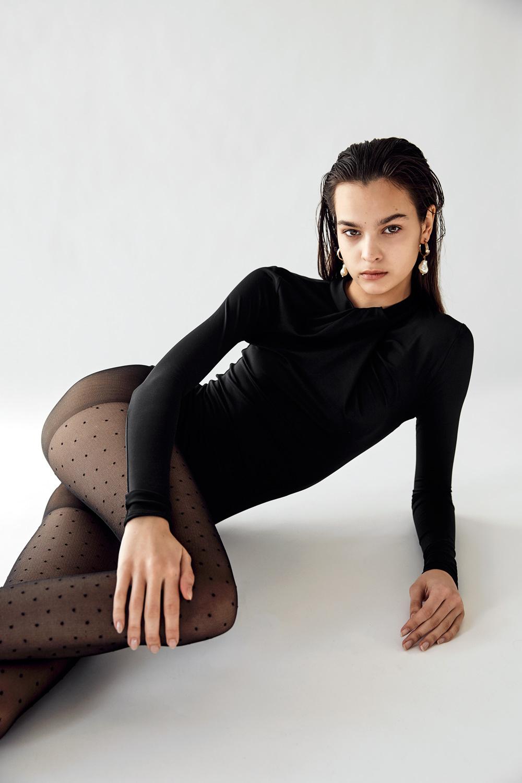 Angelina IMG Models