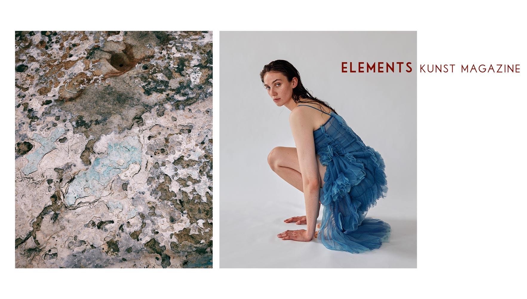 ELEMENTS – KUNST Magazine