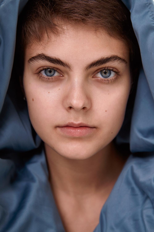 Alisa – KULT Models London