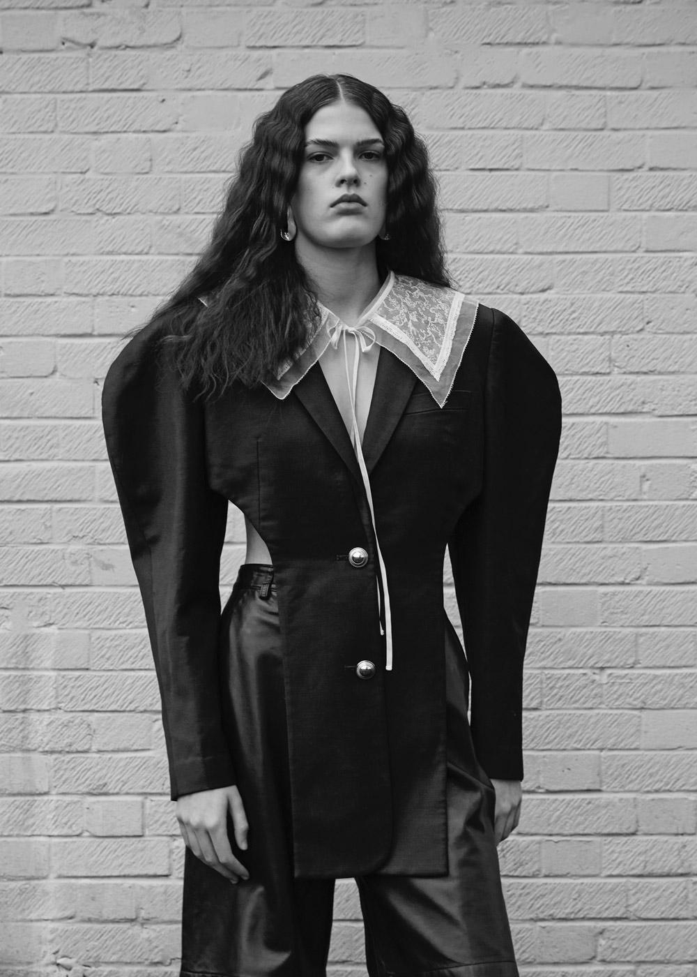 Anna Ross – Next Models London