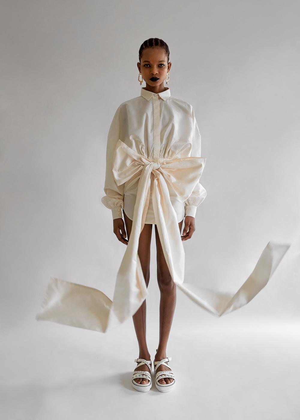 Hope Springs – Vogue Arabia, March 2021