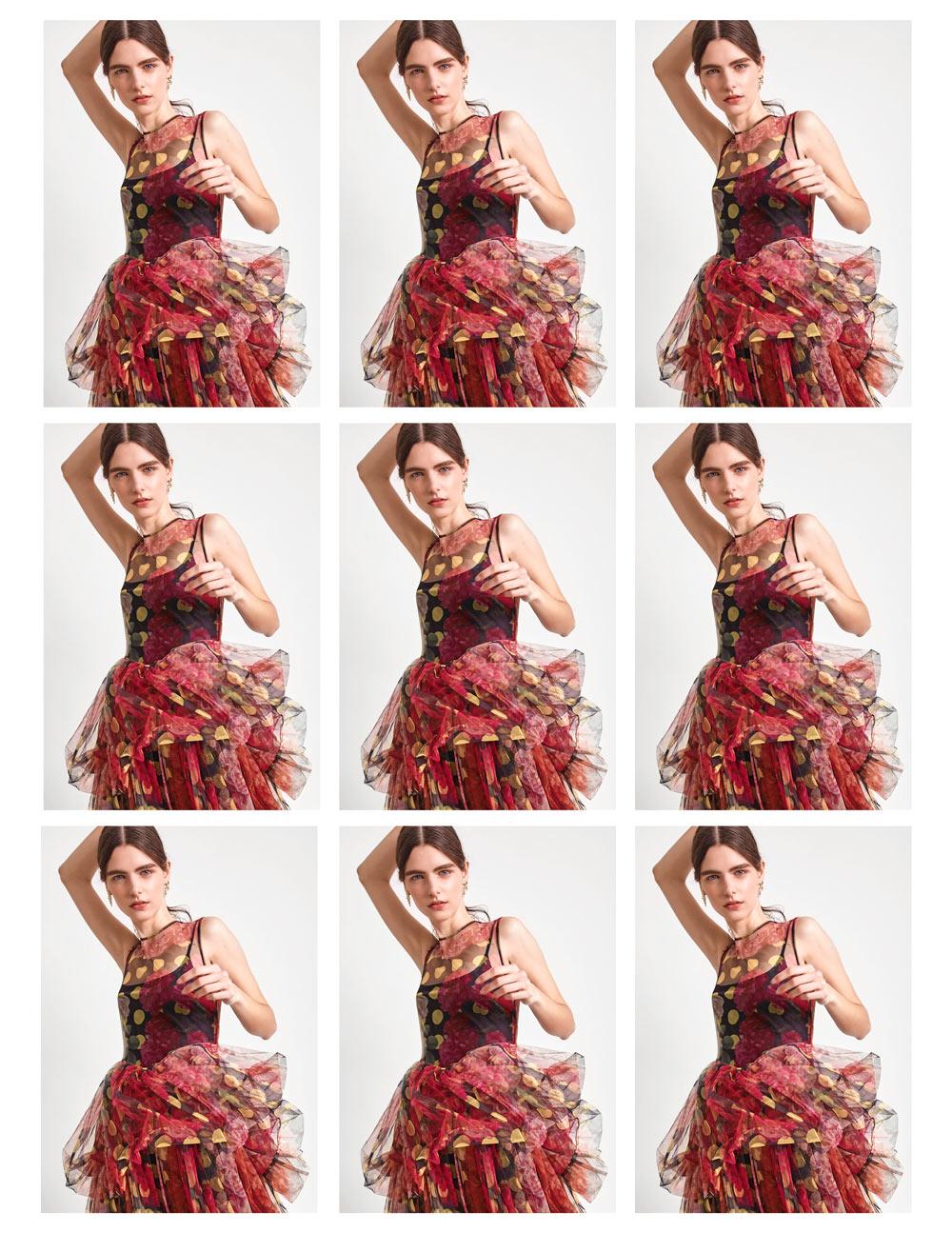Maya Gunn – Next Models